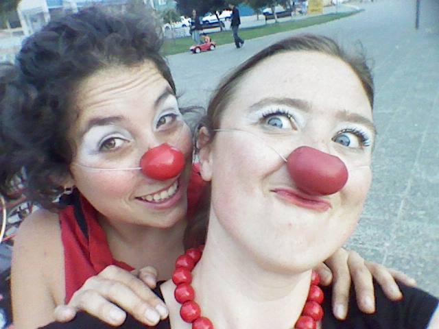 Circo Hoy